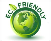 eco-friendy